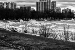 Surf on the Northshore -Chicago, IL.