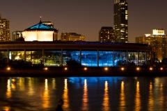 Where the Fish Sleep - Chicago, IL.