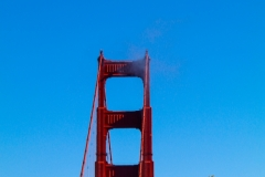 A Tower of Power - San Francisco CA.