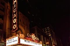 Chicago Theater - Chicago IL