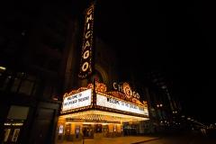 Chicago Theater - Chicago, IL