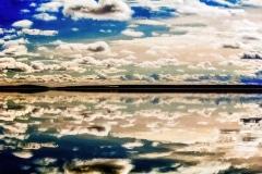 Arctic Reflections - Nunavut, Canada.