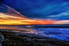 Arctic Sunrise - Nunavut, Canada.