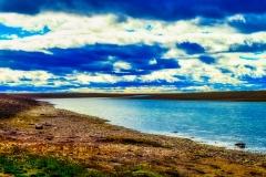 Bare Tundra  - High Artic