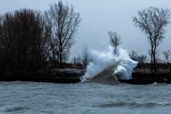Burst of Power - Chicago, IL.