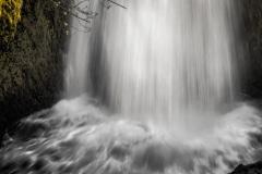 Splash - Columbia River Gorge, N.P.