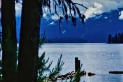 On Priest Lake - Priest Lake, ID.