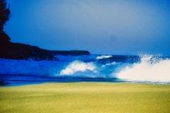 Surfs Up - Kauai HI.