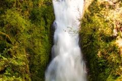 Twin Falls - Columbia River Gorge OR.